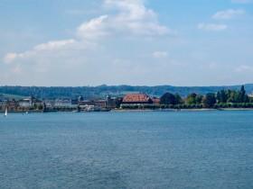 Konstanz in voller Breite