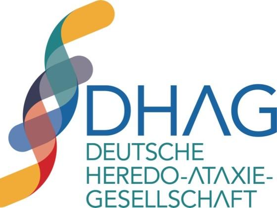 Unser neues Logo der DHAG